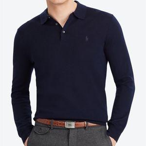 Ralph Lauren Men's Polo Sweater XL NWT